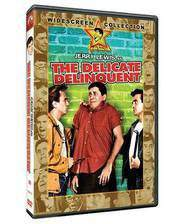 Movie The Delicate Delinquent