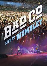 Movie Bad Company: Live at Wembley