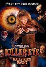 Movie Killer Eye: Halloween Haunt