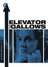 Movie Elevator to the Gallows