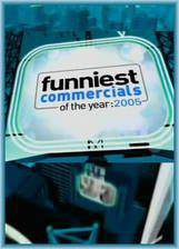 Movie Funniest Commercials of the Year: 2005