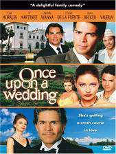 Movie Once Upon a Wedding