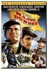 Movie Major Dundee