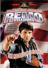 Movie Remo Williams: The Adventure Begins
