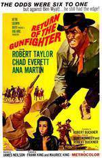 Movie Return of the Gunfighter