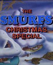 Movie The Smurfs Christmas Special