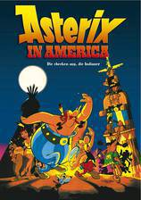 Movie Asterix Conquers America