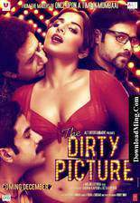 Movie The Dirty Picture