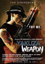 Movie Yakuza Weapon