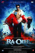 Movie Ra.One
