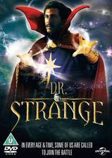 Movie Dr. Strange