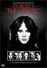 Movie Exorcist II: The Heretic