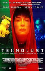 Movie Teknolust