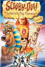 Movie Scooby Doo in Where's My Mummy?