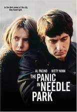 Movie The Panic in Needle Park