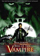 Movie Way of the Vampire