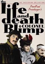 Movie The Life and Death of Colonel Blimp