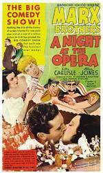 Movie A Night at the Opera