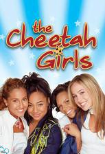 Movie The Cheetah Girls