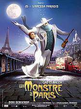 Movie A Monster in Paris