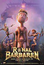 Movie Ronal the Barbarian