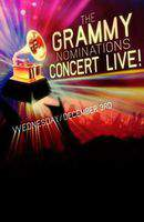 The GRAMMY Nominations Concert Live! - Countdown to Music's Biggest Night