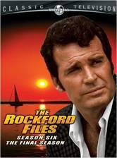 Movie The Rockford Files