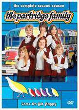 Movie The Partridge Family