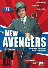 Movie The New Avengers