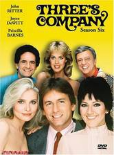 Movie Three's Company