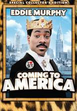 Movie Coming to America