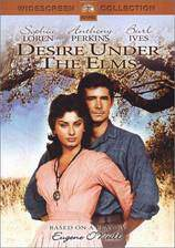 Movie Desire Under the Elms