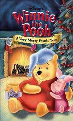 Movie Winnie the Pooh: A Very Merry Pooh Year