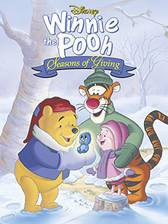 Movie Winnie the Pooh: Seasons of Giving