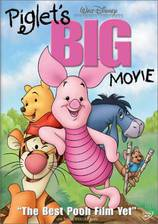 Movie Piglet's Big Movie