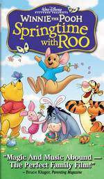 Movie Winnie the Pooh: Springtime with Roo
