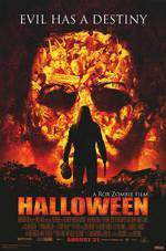 Movie Halloween