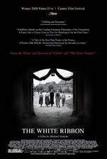 Movie The White Ribbon