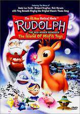 Movie Rudolph the Red-Nosed Reindeer & the Island of Misfit Toys