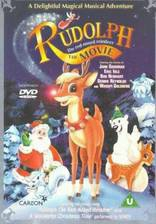 Movie Rudolph the Red-Nosed Reindeer: The Movie