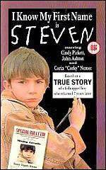 Movie I Know My First Name Is Steven