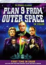 Movie Plan 9 from Outer Space