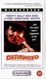 Movie Deranged: Confessions of a Necrophile