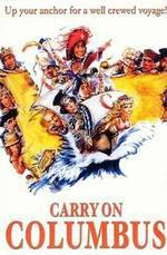 Movie Carry on Columbus