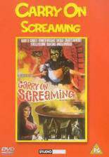 Movie Carry on Screaming!