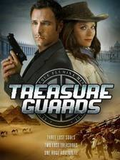 Movie Treasure Guards