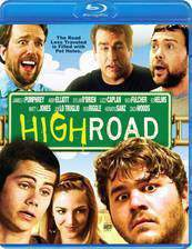 Movie High Road