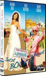 Movie Namastey London