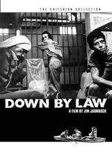 Movie Down by Law
