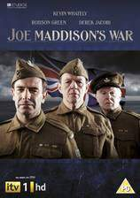 Movie Joe Maddison's War